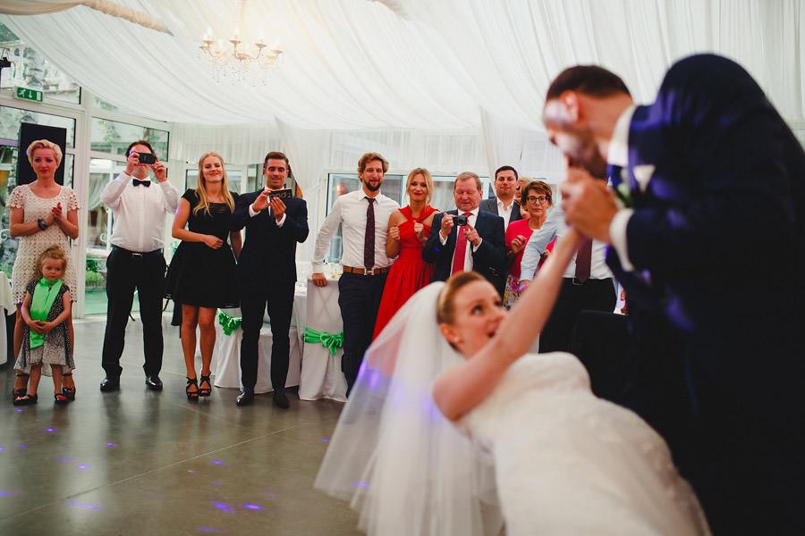 fotograf slubny pierwszy taniec