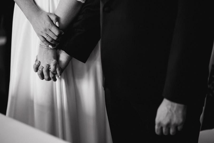 ślub w villa omnia