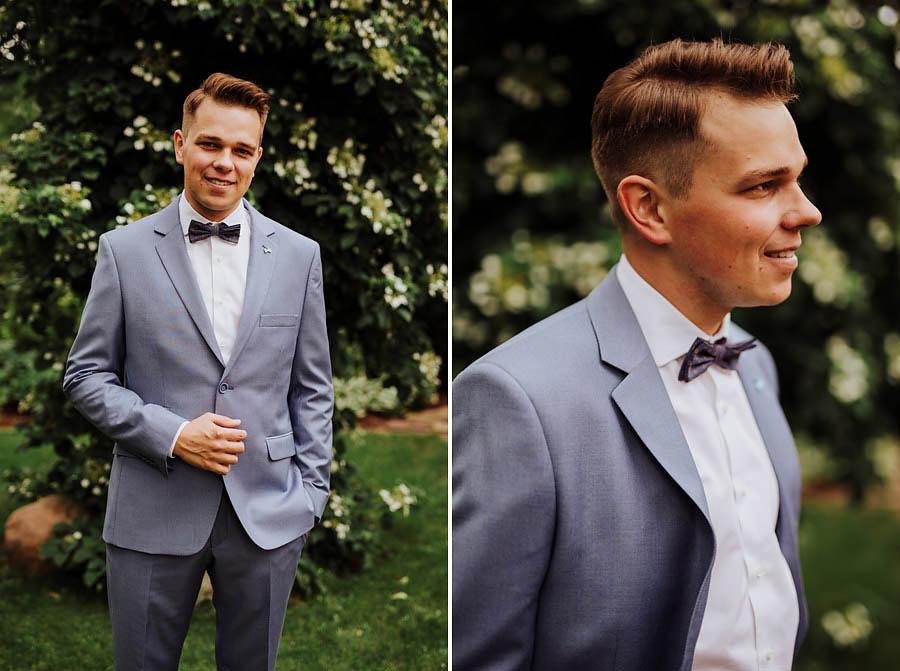 fotograf ślubny warszawa pan młody