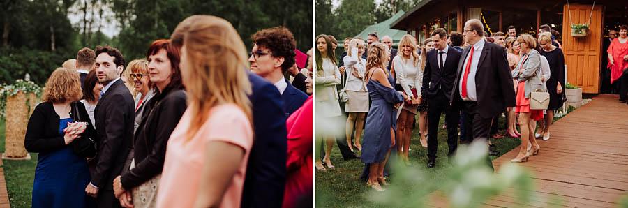 górki zielone wesele