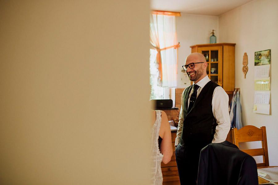 fotograf ślubny warszawa przygotowania panny młodej