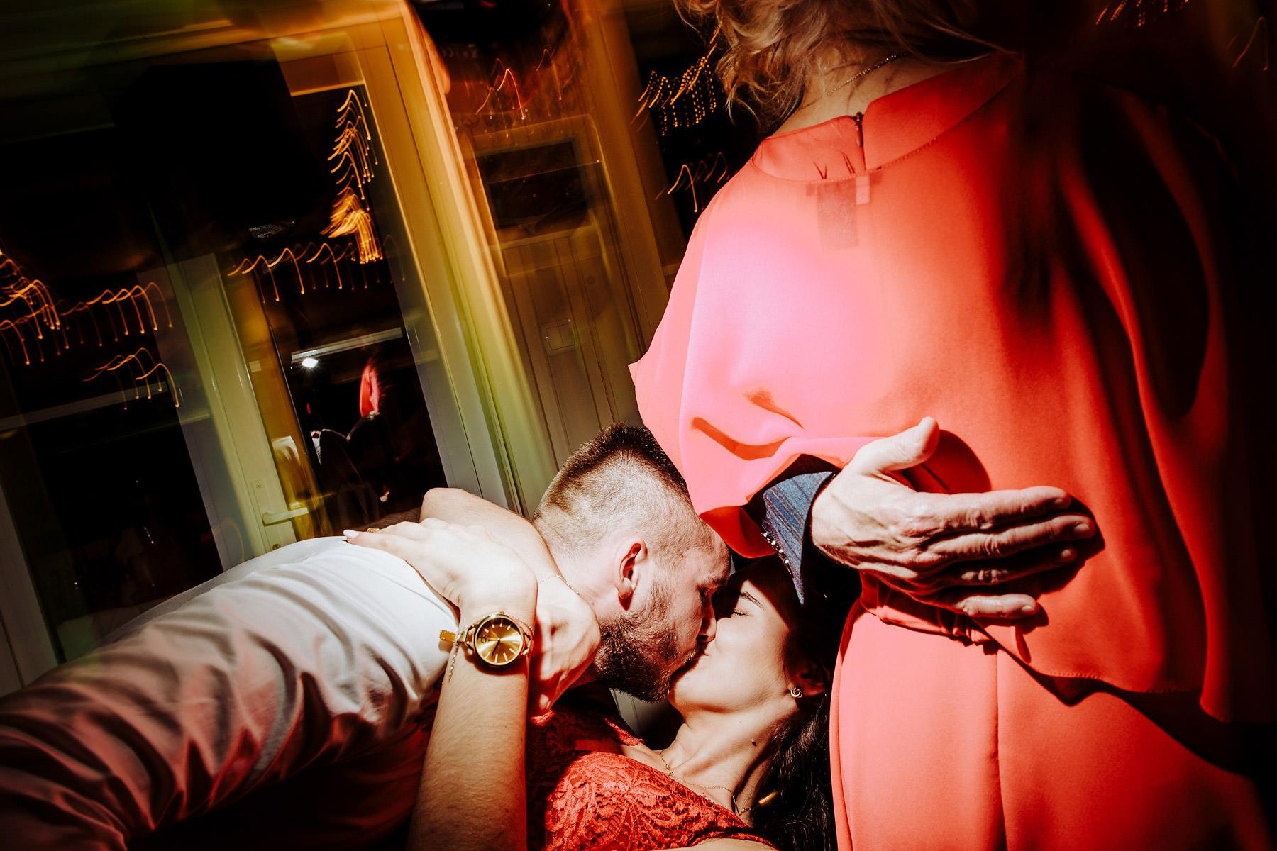 Jabłoń Lake Resort wesele