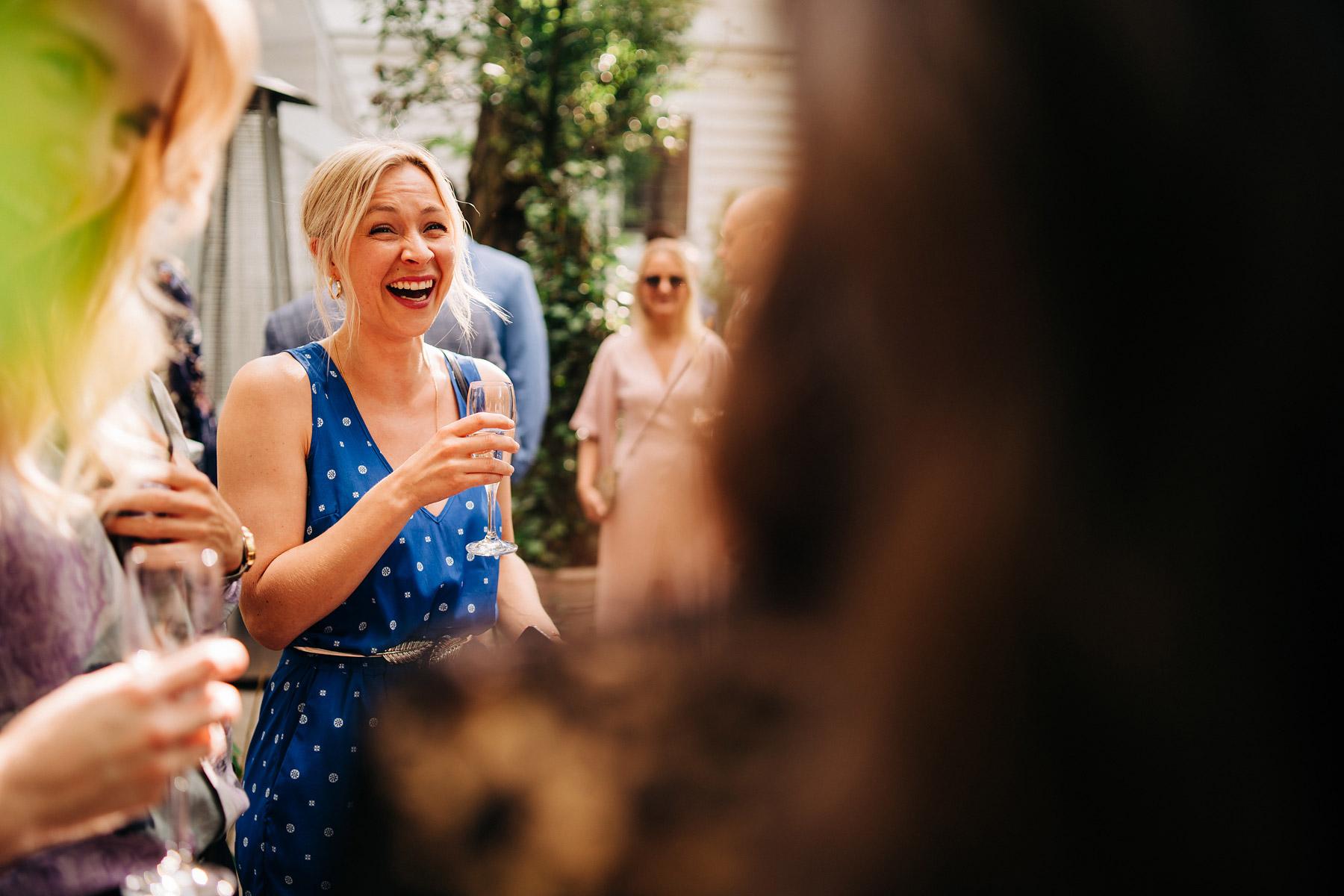endorfina foksal ślub w plenerze