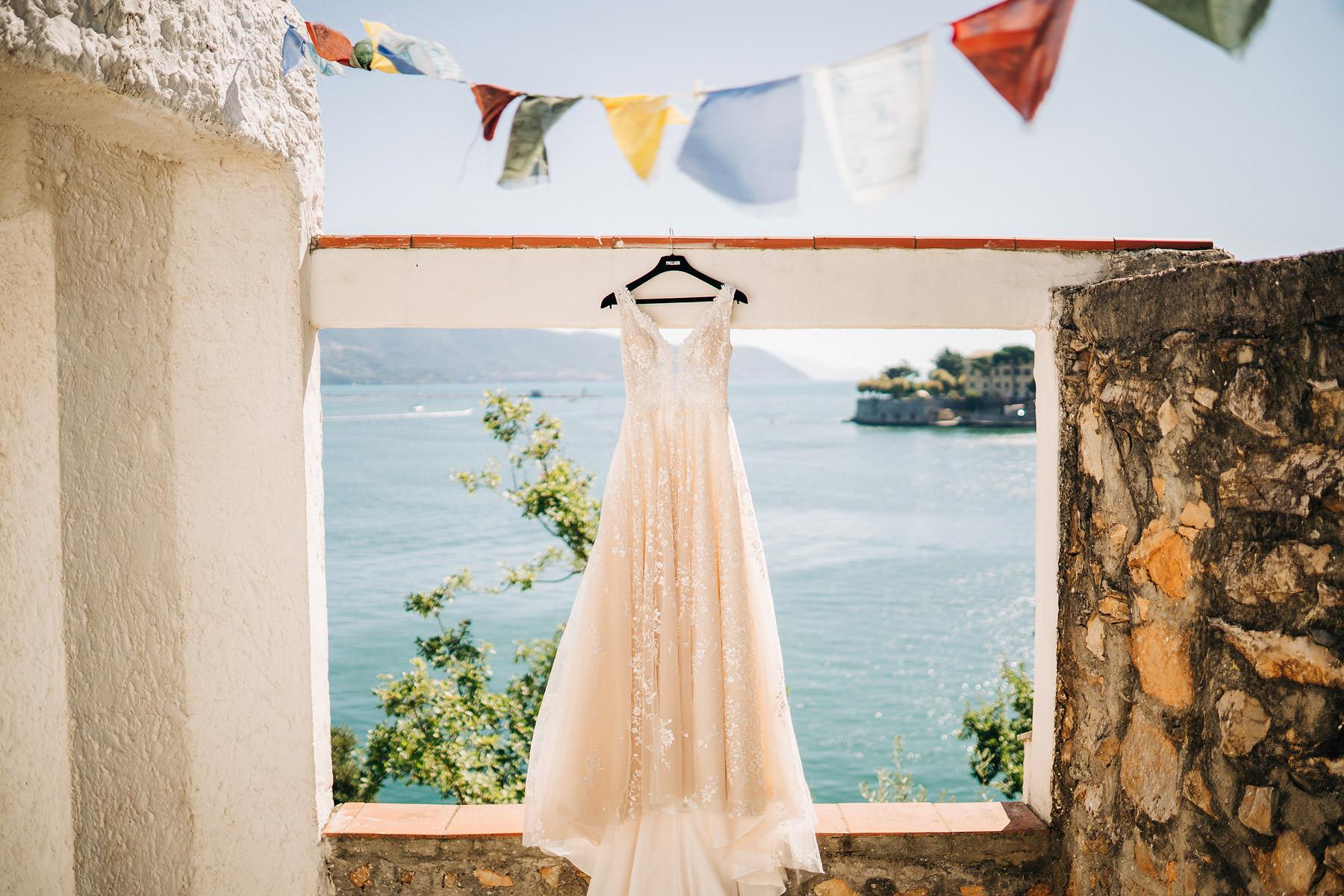ślub we włoszech detale
