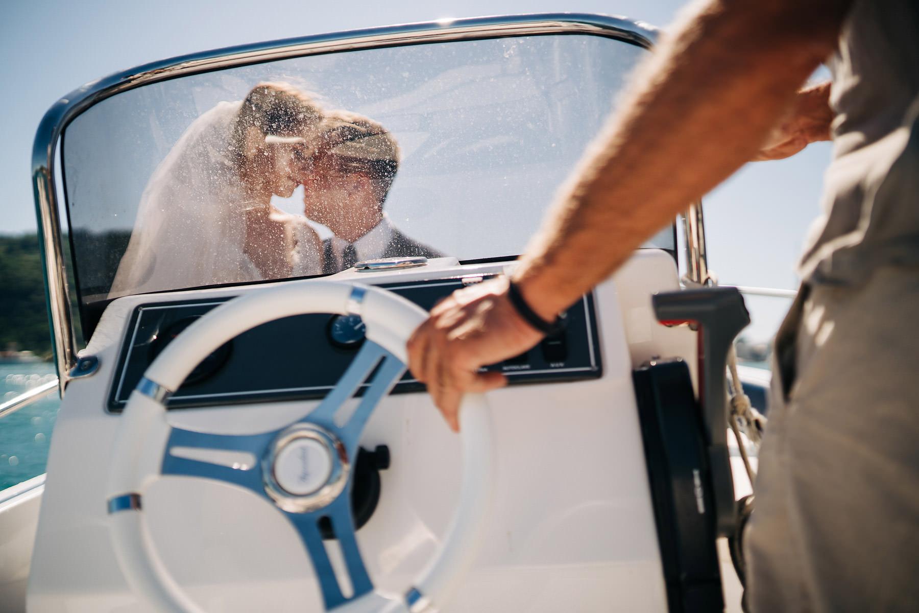 elopement we włoszech