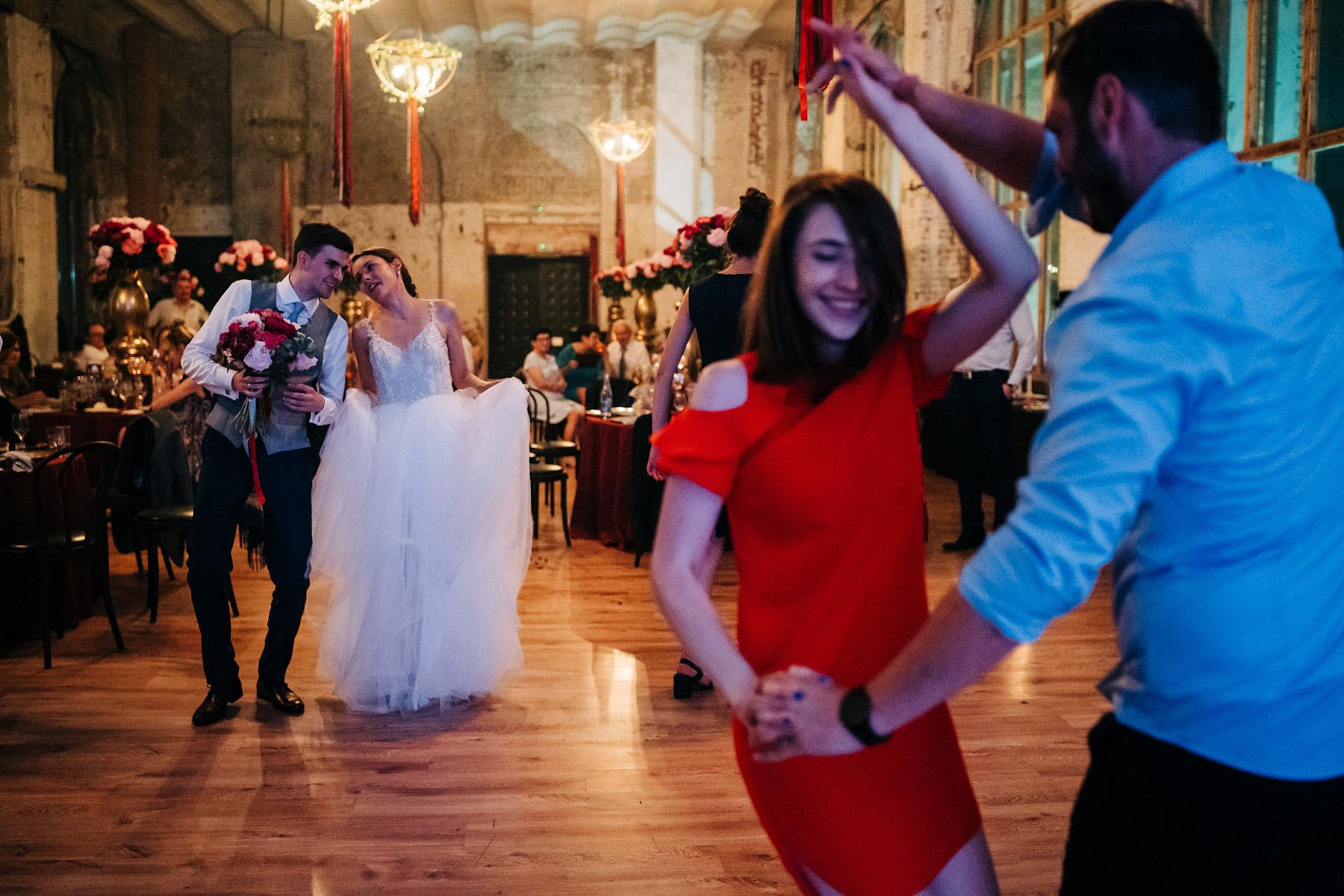 reduta banku polskiego wesele