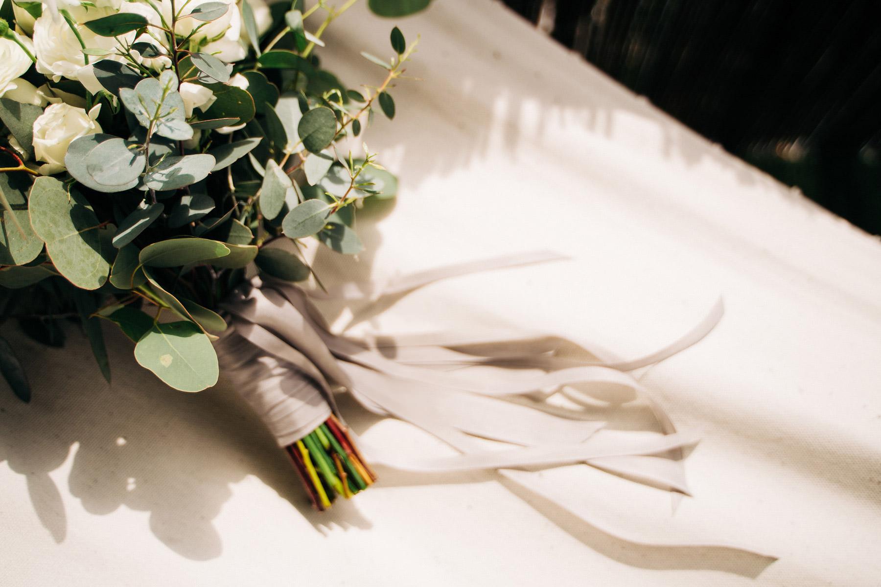 zdjęcia detali ślubnych