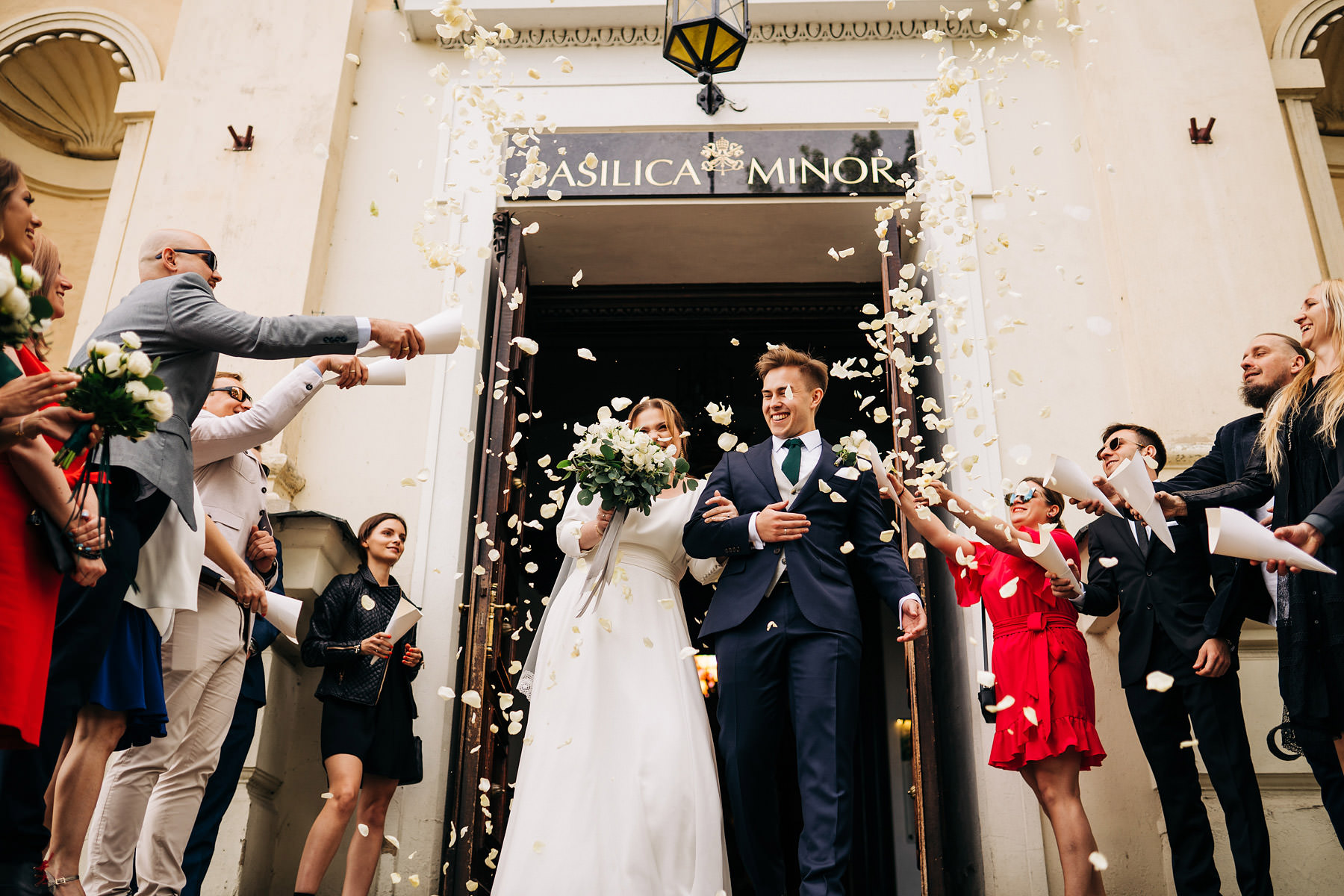 bagatelka miłosław wesele