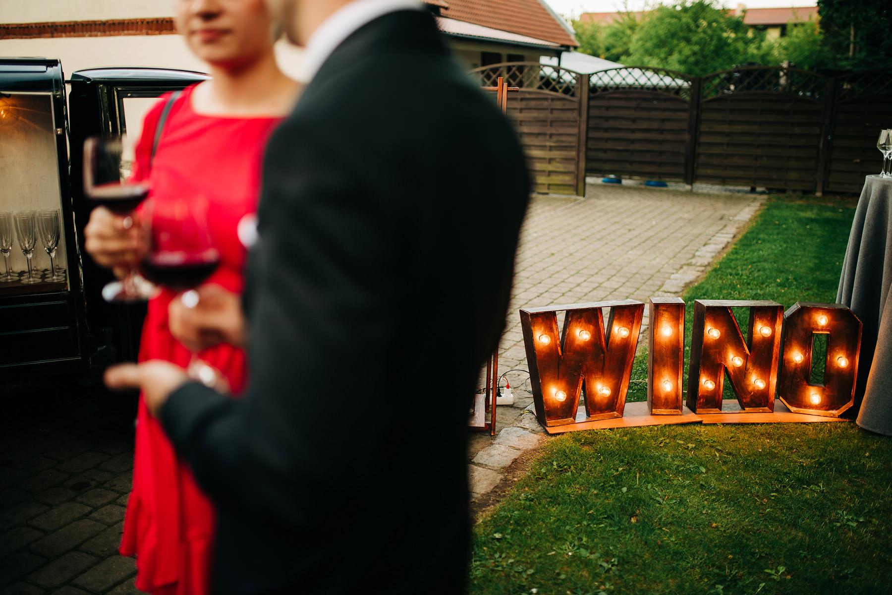 przyjęcie weselne poznań