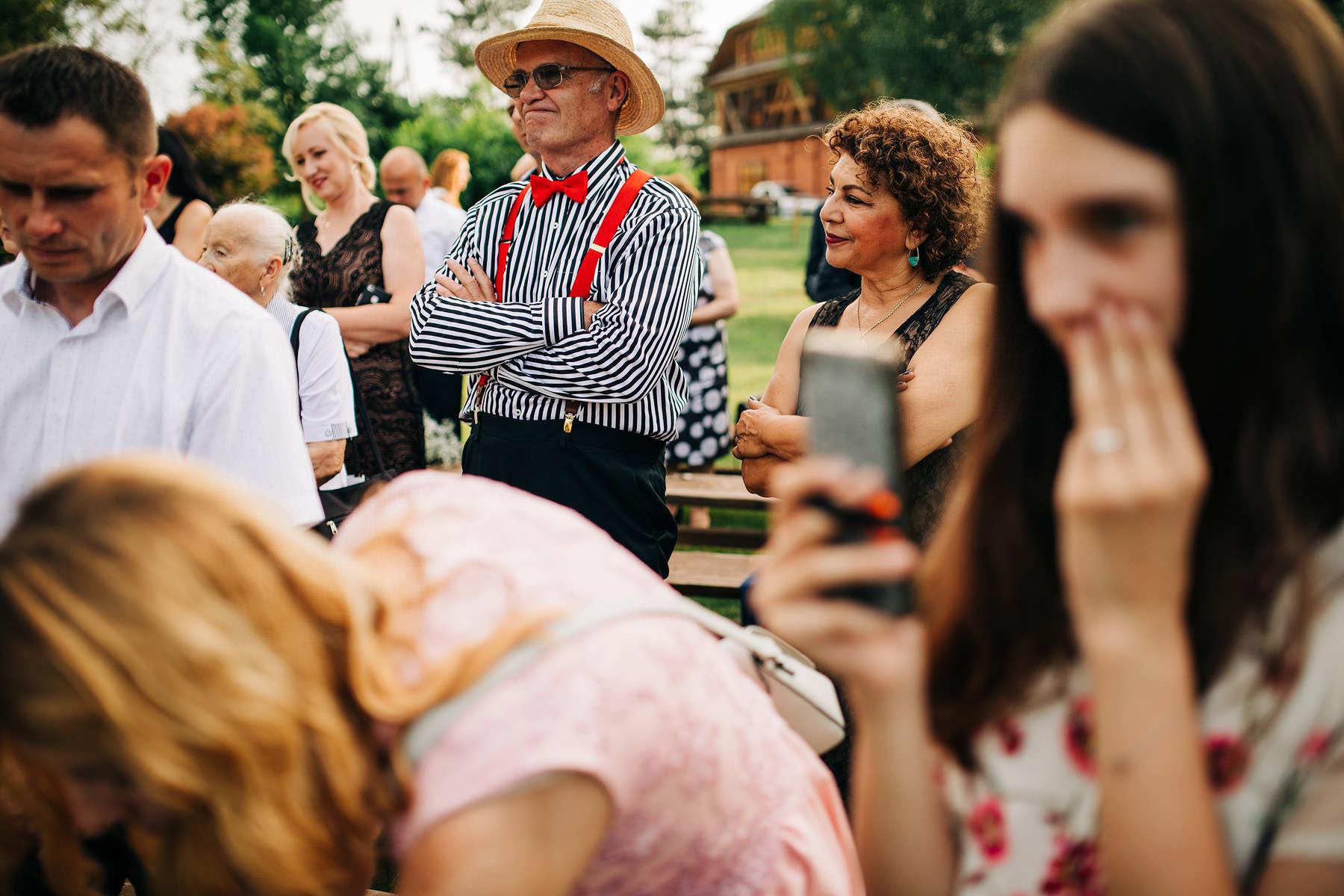 ślub plenerowy skansen wsi kieleckiej