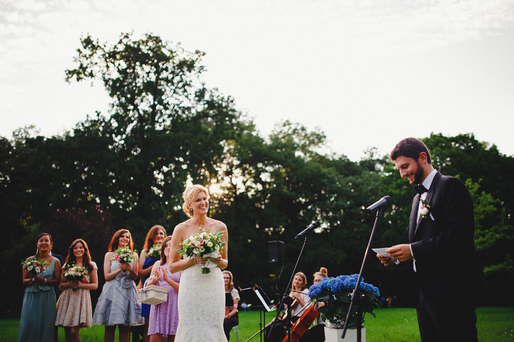 ślub humanistyczny przysięga