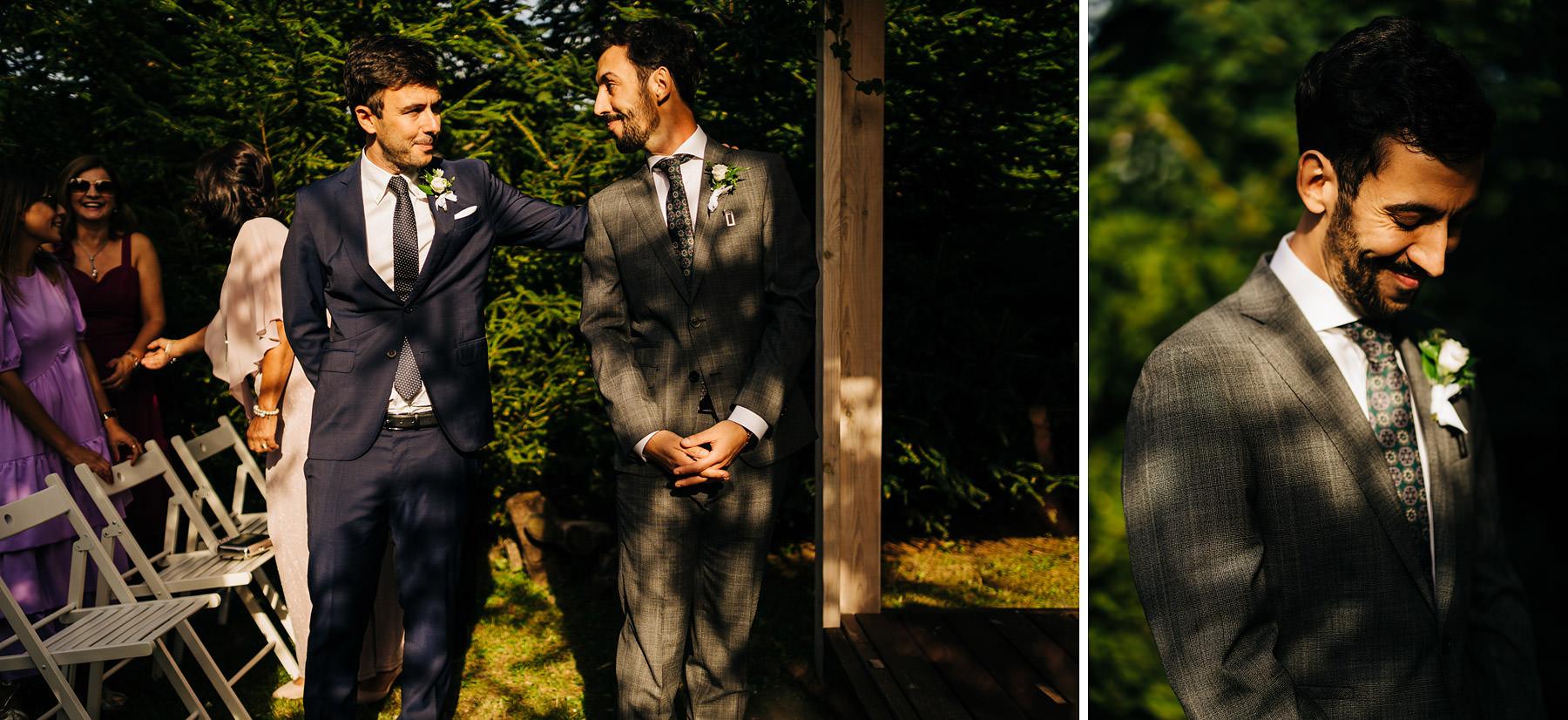 ogród babette ślub plenerowy