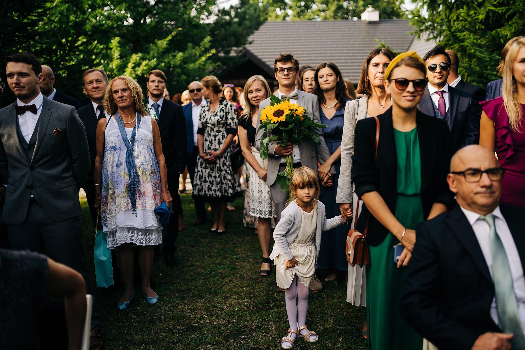 ogród babette ślub cywilny