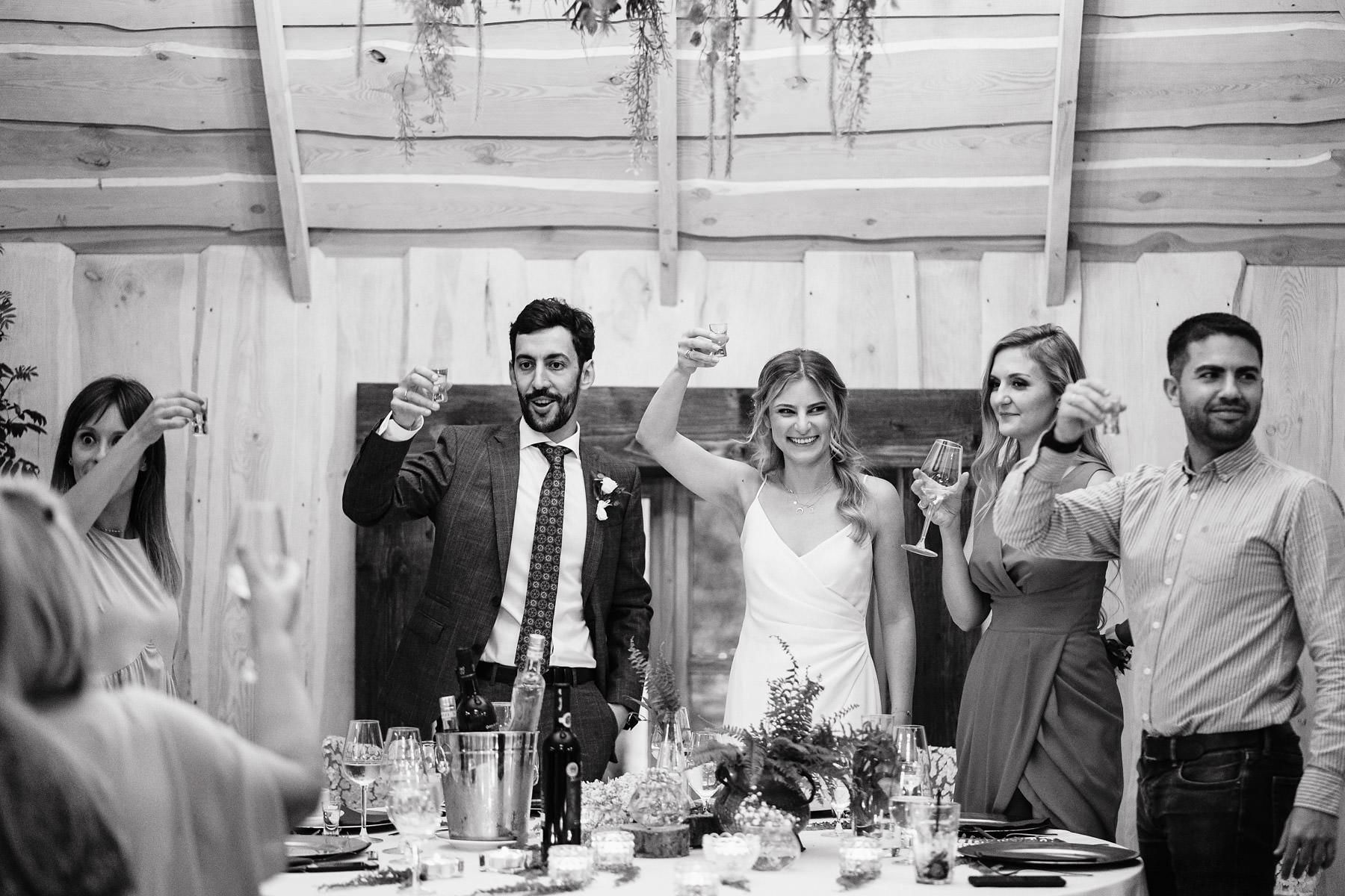 ogród babette wesele